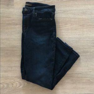 Joe's Jeans Wilma Crop